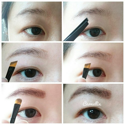 I'm using @studiomakeupid Brow Perfecting Kit http://whileyouonearth.blogspot.com/2015/06/studiomakeup-brow-perfection-kit.html?m=1#clozetteid #brow #wax #powder #smulaunch #studiomakeup #eyebrow #Perfecting #kit #bloggersays