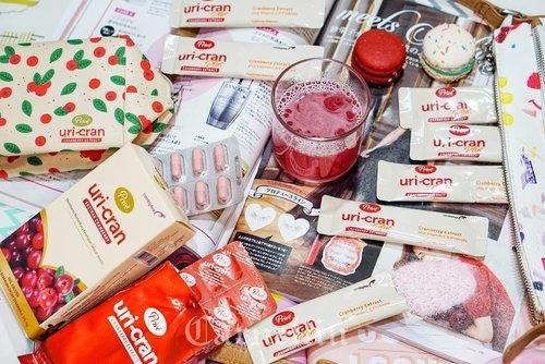 Pernah dengar mengenai @uricran.id? Suplemen berisi ekstrak cranberry yang kaya akan vitamin dan kandungan yang baik untuk menjaga saluran kemih kita aman dari infeksi. Bete kan kalau anyang-anyangan menyerang disaat sibuk?  Disinilah perlunya #uricran yang bisa kita konsumsi setiap hari atau saat dibutuhkan. Ada dalam kemasan kapsul atau sachet untuk kandungan cranberry lebih tinggi. Lebih lengkapnya, dibaca ya post terbaru aku di:  https://whileyouonearth.blogspot.com/?m=1  Akan aku ceritakan pengalaman pribadi aku sampai bertemu dengan spesialis urologi.  See you there!  #anyanganyangan #infeksisalurankemih #kesehatan #bblogger #health #healthblog #healthissue #cranberry #Clozetteid #beauty #red #supplements #dailylifestyle #ig #igdaily #instalike #ighealth #prive #private #love