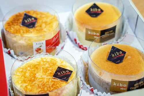 Snack malam penuh gizi 😎  #kibo #moltencheese #cheesecake #love #foodies #dessertoftheday #ClozetteID #desserts #musttry #yums #delicious