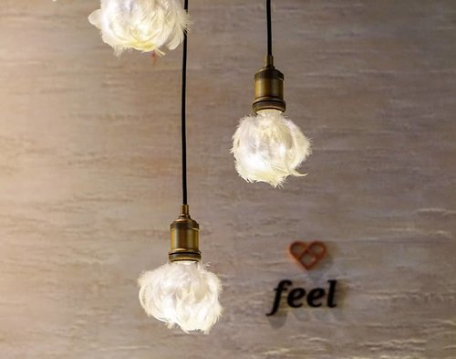 Feel a bit overwhelmed at the moment. ... #feel #moment #love #design #designinterior #lights #look #ClozetteID