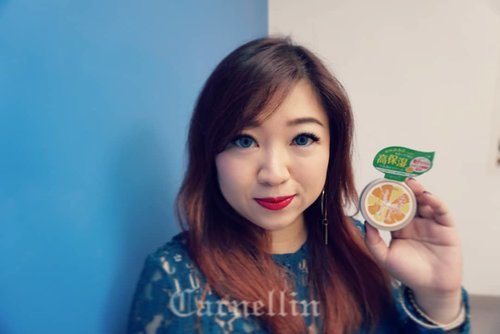 Fresh new review for @alovivi_pureviviOrange Balm. Made available in Indonesia by @suikabeautyhttp://whileyouonearth.blogspot.com/2018/08/alovivi-orange-balm.html?m=1The balm made the skin glows and the beautiful citrus scent is addictively good. #alovivi #beautybalm #purevivi #Japan #citrus #Japanbeauty #Japanskincare #motd #lotd #ootd #styleoftheday #outfit #clozetteID @alovivi_purevivi @purevivithailand @purevivisg