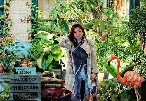 Night time.________#wearing @rachel_roy Printed Scarf Dress#outerwearBy @cottonink ________#beauty #carnellinstyle #love #dressoftheday #motd #lotd #ootd #photooftheday #photography #lookoftheday #outfit #outfioftheday #outfitinspo #lookbook #style #styleoftheday #ClozetteID