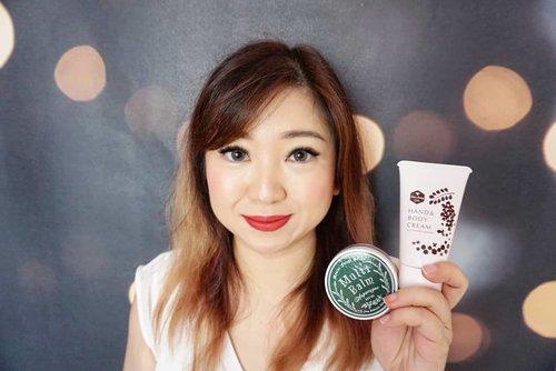 The best hand & body cream with honey and the most caring multi balm from #hokkaidookhotsk http://whileyouonearth.blogspot.com/2018/07/hokkaido-okhotsk-mystar-hand-body-cream_30.htmlhttp://whileyouonearth.blogspot.com/2018/07/multi-balm-mystar-forest-series.html?m=1Love 'em to the max!#mystar #handandbodycream #hokkaidookhotsk #Japanskincare #hokkaido #love #beauty #ootd #motd #lotd #ClozetteID #multibalm