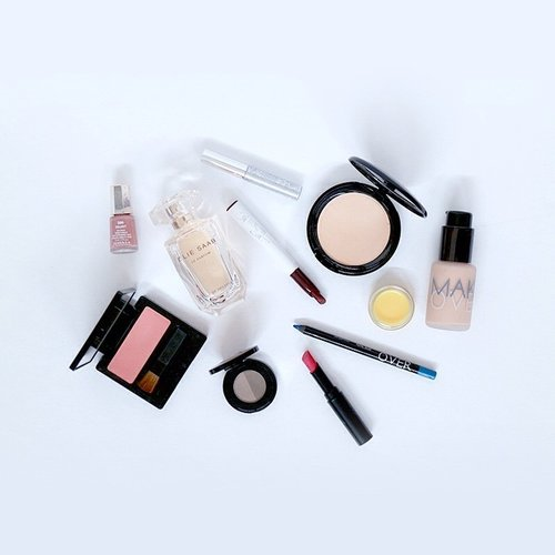 New on pamperland.net: collective haul from the first half of 2015 🙆💄 ― #pamperland #beauty #makeup #clozetteid #fasyen #femaledaily #makeitminimal