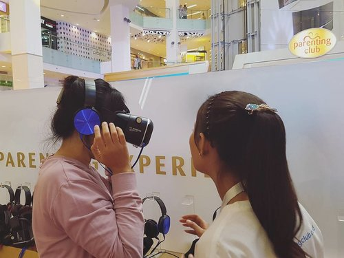 See whole the areas by VR Zone . . #ParentingClubID #ClozetteID #MomBlogger #Parenting #SmartStrengthFi der