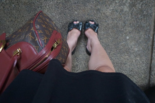 pweety shoes of the day... :)