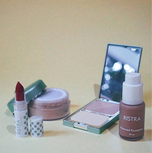 Ristra beauty products 😍