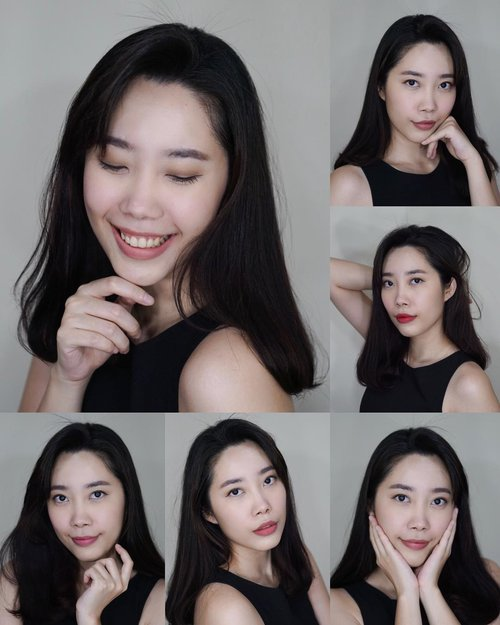 "<div class=""photoCaption"">Loving @lakmemakeup newest product, Matte Melt Liquid Lip Color!.All 6 shades are suitable for both day and night looks. When I first apply it, the texture feels more liquid-y than normal matte lipsticks, making it so much easier to control, but it dries out as suede-like finish that's comfortable on the lips..The opacity amazing especially for darker colors, one glide is enough to cover entire lips..Get your favorite shades now at Lakme stores or lakmemakeup.co.id——— <a class=""pink-url"" target=""_blank"" href=""http://m.clozette.co.id/search/query?term=instantglam&siteseach=Submit"">#instantglam</a>  <a class=""pink-url"" target=""_blank"" href=""http://m.clozette.co.id/search/query?term=stylingtrendsetters&siteseach=Submit"">#stylingtrendsetters</a>  <a class=""pink-url"" target=""_blank"" href=""http://m.clozette.co.id/search/query?term=lakmemattemelt&siteseach=Submit"">#lakmemattemelt</a>  <a class=""pink-url"" target=""_blank"" href=""http://m.clozette.co.id/search/query?term=clozetteid&siteseach=Submit"">#clozetteid</a></div>"
