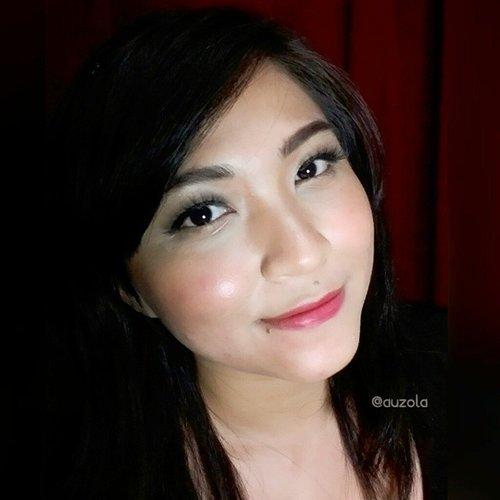 Natural makeup look 💋 #selfie #makeup #naturalmakeup #dailymakeup # fotdibb #clozetteid #vegas_nay #mayamiamakeup #anastasiabeverlyhills #valerievixenart #hudabeauty #lookamillion #makeupgeek #ghalichiglam #norvina #fcmakeup #zukreat #looklikeamillion #pinkperception