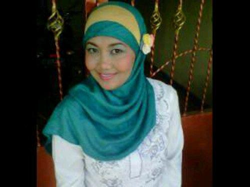 #ClozetteID #ColorfulHijab :)