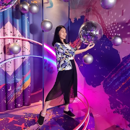 Life is like a disco ball... no matter how the music changes, you keep dancing......#ClozetteID#StrikeAPoze#selfie#ShamelessSelfie#instaselfie#instamood#instagood#happy#blessed#nofilter#igers