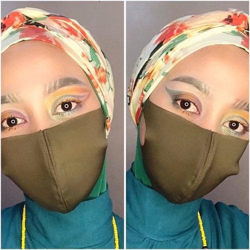 USE YOUR MASK⠀⠀Enggak ada bosannya kita saling mengingatkan untuk selalu pakai masker ketika keluar rumah.⠀⠀Semoga kita semua selalu diberi kesehatan dalam menjalani ibadah di bulan Ramadhan ini. Aamiin...⠀⠀Seru-seruan bareng kakak-kakak :@roswithajassin @dwinayusuf @inkaparamita @nianastiti @miafauziablog @bemzkyyeye @rumahmemez @annisaramalia @pungky.kd @dwiyaniarta-#clozetteid #passthemaskchallenge #momblogger #lifestyleblogger