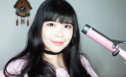 Another video is up on my channel! If you are looking for a natural wavy hair, @vodana Glamwave Curling Iron is the perfect one!!! *I'm soooo busy so I just share it now* You can grab it on my Charis shop : www.hicharis.net/wonderfullyn ☝ Click link on my bio to watch the full video . . . . . @charis_official #charis #charisceleb #vodana #vodanaglamwavecurlingiron #clozetteid #clozetteambassador #hairdo #hairstyles #hairstyle #beautybloggerindonesia #beautybloggerid #fdbeauty #lynebeauty #kbeauty #kbeautyaddict #wonderfullyn #bblogger #뷰티 #뷰티크리에이터 #뷰티블로거 #핑크립스틱 #매트 #셀카 #립스틱  #메이크업아티스트 #스트릿스타일 #패션블로거