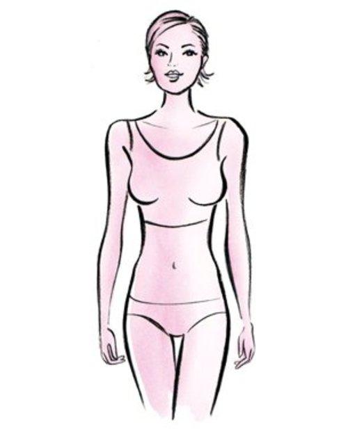 http://www.channel4.com/4beauty/style-me/bodyshapefinder , penampakan body shape rata-rata wanita asia