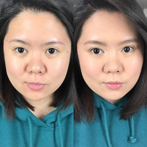 Hiii all! I'm still around! Lol...just been busy! I wanted to share with you guys a before/after! I'm a bit obsessed with creating natural looking skin, nothing cakey or over powder-y. For this look,  I'm using all @rmsbeauty products here (except for brows) & you can get them from @shopkitsu 🙌🏻 use code KIREI15 to get 15% off your purchase at KITSU.CA. • • • #kireimakeup #shopkitsu #rmsbeauty #launchyourwin #beforeafter #bbloggers #bbloggersca #clozette #clozetteid #hamontmua #torontomua #torontomakeupartist #hamont #toronto