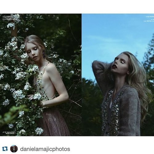 Can't get over thiiiiiis!!! 😍😍😍😍😍😍 #Repost @danielamajicphotos with @repostapp. ・・・ The beautiful Marissa for #jutemagazine wearing #burberry #rodarte #3.1philliplim with muah  by Jilly Ijoe 🌸 #danielamajicfashion #danielamajicphotography #fashion #editorial #magazineeditorial #magazine #blonde #model #summerphotoshoot #summerfashion #dreamy #torontomodel #torontofashionphotographer #magazine #tearsheets #nikon #photography #portraitphotography #portraiture #fashionportraits #makeup #clozetteid #kireimakeup #bbloggersCA #editorial