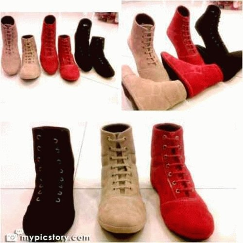 Boots Tali Full