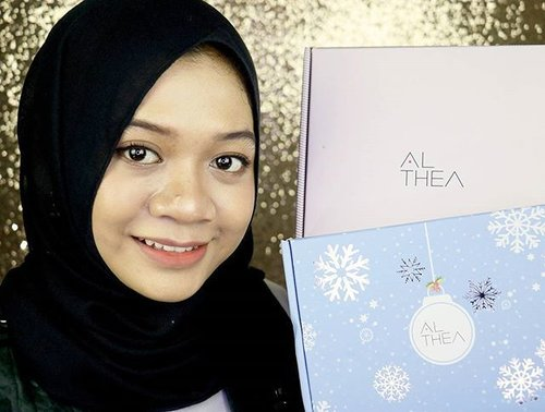 Have you seen my @altheakorea Christmas Box Unboxing Post? Go to gadzotica.com or click the link on bio.  Thank you @sbybeautyblogger and @altheakorea for the collab opportunity. . #althea #altheakorea #altheaxmas #sbbxaltheaxmas #haul #instahaul #kbeauty #sbb #sbybeautyblogger #beautyblogger #bblogger #clozetteID #clozetters #gadzotica