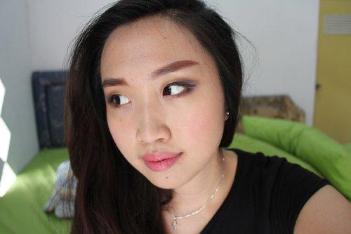Indonesian Makeup /Affordable Makeup - YouTube