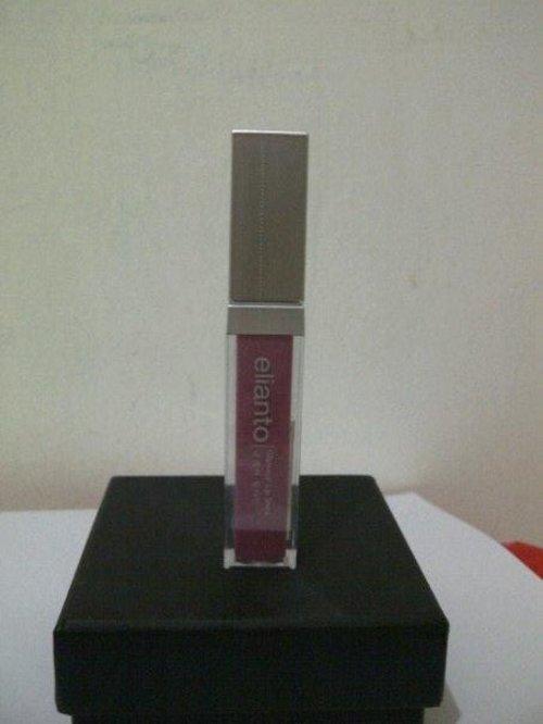 Lip Gloss yang bikin bibir makin seksi :)
