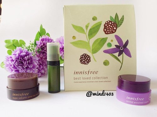 Morning 🌞semangat ya demi segenggam berlian 💍 #BestLoveCollection #Innisfree  #KoreanSkinCare #KoreanProduct #KoreanStuff #ClozetteID  #instabeauty  #indonesiablogger  #indonesiabeautyblogger  #bloggerBDG  #bloggerlife  #bloggerbandung  #bloggerindonesia  #beautyblog  #beautyblogger  #beautybloggers  #beautybloggerbandung #beautybloggerindonesia  #bblogger  #bbloggers  #bbloggerslife #BloggerPerempuan