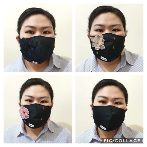 """I wear a mask 😷 in public,stand two meters apart from you and I wash my hands.  I want you to know th. at I respect you and that I could be asymptomatic and give you the virus.  No, I don't """"live in fear"""" of the virus, I just want to be part of the solution, not the problem.  I don't feel like the """"government controls me"""", I feel like I'm a responsible adult contributing to society.  The world doesn't revolve around me.  This virus does not know my race, color, age or any status.  Wearing a mask and standing two meters apart doesn't make me paranoid, weak, scared, stupid or even """"controlled"""", it makes me caring and respectful.  I wear my mask to protect you. You wear your mask to protect me.  #covid19things #stayhealthy #pakaimaskermu #ClozetteID #dirumahaja"""