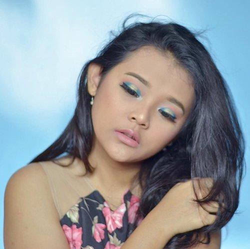 Lupa! Belom sisiran 2 hari🤭 • #clozette #clozetteid #makeup #beauty #beautyblogger