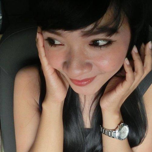 When you don't want me but you need me.. I'll stay.. But.. If.. You want me but NO LONGER need me.. I'll go.. (Nanny McPhee)  Good Night, everyone ! See you very soon, Jakarta 👀  #clozetteid #sofiadewitraveldiary