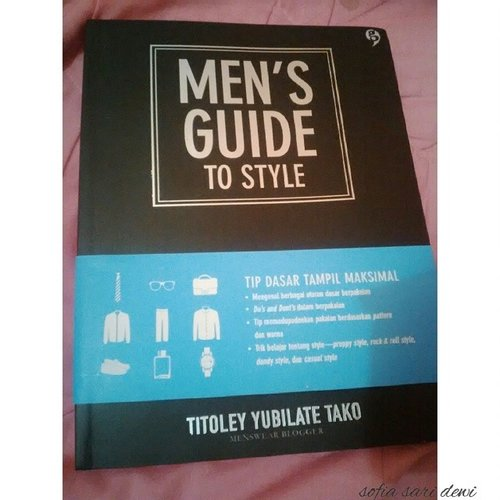 Welcome home.... #menstyleguide #fashion #fashionporn #clozetteid @clozetteid #book #books #goodbook #fashionbook #library #personallibrary #fashionworld #funyourself