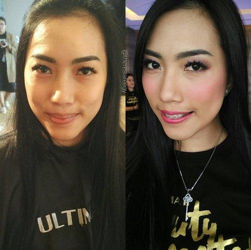 // For Makeup + Hairdo service or courses, kindly contact to:  Email: muses.wonderland@yahoo.com  Wa: +6281298079937 Location: jakarta barat / utara . . #makeupartistworldwide #ultrahdgeneration #belajarmakeup #makeupartistjakarta #bblogger #makeuppesta #wakeupandmakeup #kelasmakeup #makeupartistindonesia  #makeuppengantinjakarta #undiscoveredmuas #beautyblogger #beforeafter #prewedjakarta #clozetteid #weddingpromo  #promowedding #muajakarta #makeupbride  #muabsd #makeupartistbsd #makeupartistjakartapusat #makeuptransformation #muajkt #bridalmakeup  #makeupprom #makeupwisuda #jasamakeupjakarta #jasamakeup  #makeupweddingjakarta