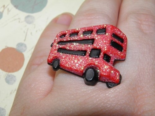 The famous bus as a ring.. From etsy.com