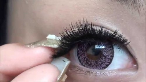 MY Quick & Easy Everyday Makeup - YouTube