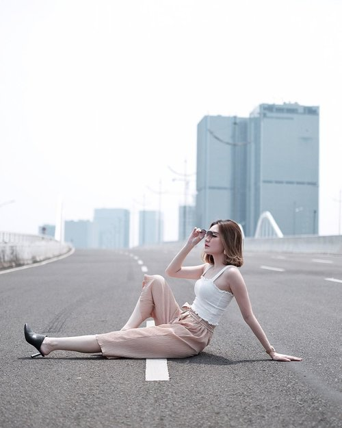 """<div class=""""photoCaption"""">Even an empty road leads somewhere, right? .<br /> .<br />  <a class=""""pink-url"""" target=""""_blank"""" href=""""http://m.clozette.co.id/search/query?term=ootd&siteseach=Submit"""">#ootd</a>  <a class=""""pink-url"""" target=""""_blank"""" href=""""http://m.clozette.co.id/search/query?term=ootdfashion&siteseach=Submit"""">#ootdfashion</a>  <a class=""""pink-url"""" target=""""_blank"""" href=""""http://m.clozette.co.id/search/query?term=ootdindo&siteseach=Submit"""">#ootdindo</a>  <a class=""""pink-url"""" target=""""_blank"""" href=""""http://m.clozette.co.id/search/query?term=ootdindokece&siteseach=Submit"""">#ootdindokece</a>  <a class=""""pink-url"""" target=""""_blank"""" href=""""http://m.clozette.co.id/search/query?term=ootdinspiration&siteseach=Submit"""">#ootdinspiration</a>  <a class=""""pink-url"""" target=""""_blank"""" href=""""http://m.clozette.co.id/search/query?term=ootdindonesia&siteseach=Submit"""">#ootdindonesia</a>  <a class=""""pink-url"""" target=""""_blank"""" href=""""http://m.clozette.co.id/search/query?term=ootdindonesiaa&siteseach=Submit"""">#ootdindonesiaa</a>  <a class=""""pink-url"""" target=""""_blank"""" href=""""http://m.clozette.co.id/search/query?term=ootdindowomen&siteseach=Submit"""">#ootdindowomen</a>  <a class=""""pink-url"""" target=""""_blank"""" href=""""http://m.clozette.co.id/search/query?term=ootdguide&siteseach=Submit"""">#ootdguide</a>  <a class=""""pink-url"""" target=""""_blank"""" href=""""http://m.clozette.co.id/search/query?term=potd&siteseach=Submit"""">#potd</a>  <a class=""""pink-url"""" target=""""_blank"""" href=""""http://m.clozette.co.id/search/query?term=potdindonesia&siteseach=Submit"""">#potdindonesia</a>  <a class=""""pink-url"""" target=""""_blank"""" href=""""http://m.clozette.co.id/search/query?term=lookbook&siteseach=Submit"""">#lookbook</a>  <a class=""""pink-url"""" target=""""_blank"""" href=""""http://m.clozette.co.id/search/query?term=lookbooklookbook&siteseach=Submit"""">#lookbooklookbook</a>  <a class=""""pink-url"""" target=""""_blank"""" href=""""http://m.clozette.co.id/search/query?term=lookbookindonesia&siteseach=Submit"""">#lookbookindonesia</a>  <a class=""""pink-url"""" target=""""_blank"""" href=""""http://m.clozette."""