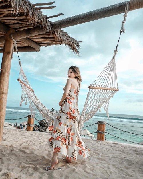 You must find happiness right where you are - Moana - . This dress remains me of her  @forevernewindonesia  . . #Ootd #ootdfashion #ootdinspo #ootdideas #ootdindo #ootdindokece #ootdinspiration #ootdindonesia #indobeauty #indofashion #indofashionpedia #indofashionpeople #jakartaspot #jakartahits #ootdjakarta #jakartabeauty #indofashionblogger #clozetteid #lookbooks #lookbooklookbook #lookbookindonesia