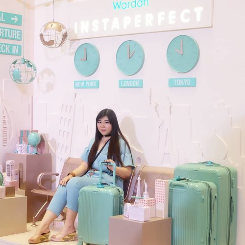 Throwback to @wardahbeauty 's event last week launching the new @instaperfectbywardah line at their super cute photo spot.#WardahDays2018#AnInspiringBeautyDiscovery#ForYourUnstoppableMove#WardahXPopbela#clozetteid #sbybeautyblogger #surabayablogger #beautynesiamember #bloggerceria #influencer #influencersurabaya #surabayainfluencer #beautyinfluencer #SurabayaBeautyBlogger #event #eventsurabaya #surabayaevent #girl #asian #beautyevent #surabaya  #indonesianblogger #indonesianbeautyblogger #beautybloggerindonesia #beautybloggerid #bloggerperempuan #ootd #ootdid
