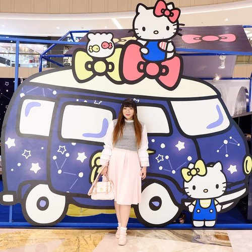 Hello Mindy not Hello Kitty 😄  #sanrio #sanrioid #sanrioindonesia #sanriopopupsurabaya #sanriopopupindonesia #sanriopopup #hellokitty #hellokittyhome  #kawaiinerd #surabaya #kawaiifashion #blogger #bblogger #bbloggerid #clozetteid #beautynesiamember #sbybeautyblogger #bloggerceria #fashion #lifestyle #influencer  #surabayainfluencer #ootd #beautyblogger #ootdid #fashionblogger #girl #kawaii #kawaiilife #girlygirl