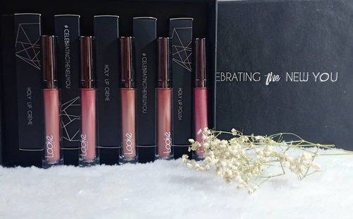 My source of happiness : lipsticks!!! Check out my thoughts on these babies from @lookecosmetics here : http://bit.ly/lookecosmetics .  Thank you Looke Cosmetics  and @sbybeautyblogger !  #sbbxlookecosmetics #sbbreview #sbybeautyblogger #lookecosmetics #review #reviewlookecosmetic #holylipseries #holylipcreme #holylippolish #supportlocalproduct #lipjunkie #lippiejunkie #clozetteid #beautynesiamember  #bloggerceria #lipcreamreview #bbbloggerid #indonesianbeautyblogger #surabayabeautyblogger #influencer #beautyinfluencer #sponsored #endorsement #endorsersby #openendorse #openendorsement #ilovelipstick #ilovemakeup