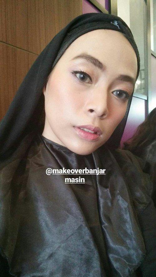Beauty class MakeOver Banjarmasin