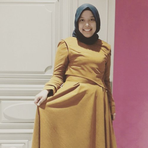 Get a Hijab Makeover with this fashion collection :) #Clozetteid #Hijab #Fashion #Central #Look #Dress