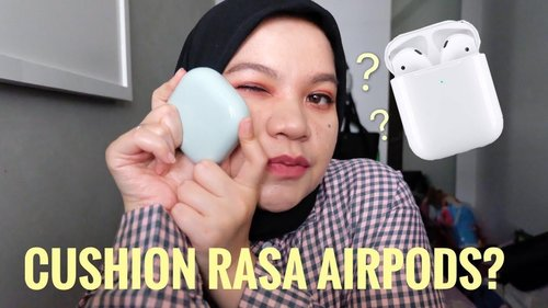 CUSHION KOREA SHADE REALISTIS|LANEIGE NEO CUSHION SOFT MATTE 23N SAND di KULIT BERMINYAK & JERAWATAN - YouTube