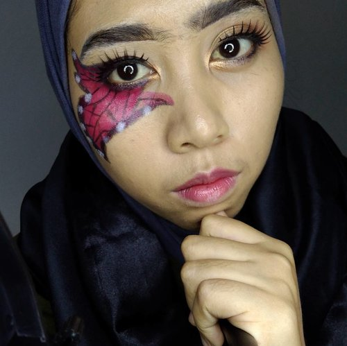 Foto lama yang dibuang sayang.......... 😁😁😁😁 … … … … #indovidgram #beautygram #videomakeup #videodandan #1minutemakeup #deermakeup #festivemakeup #makeuptutorial #makeupjunkie #ponororogovidgram #makeuptutorial  #indobeautygram #beautybloggerindonesia #beautyblogger #bloggerponorogo  #wakeupformakeup  #naturalmakeup #glammakeup #clozetteid #ivgbeauty #setterspace #makeupforhijab #indomakeup_squad #bunnyneedsmakeup #hijabandmakeup #motd #muaponorogo #Ponorogo #beautylosophy #teambvid @beautiesquad @setterspace @indobeautygram @beautylosophy @bvlogger.id @bloggerceriaid @indobeautysquad @beautybloggerindonesia @indomakeup_squad @bunnyneedsmakeup
