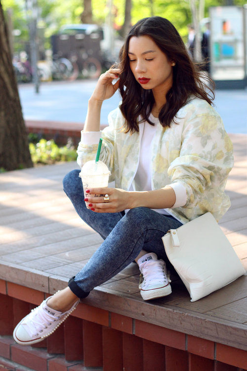 TAKE A BREAK! Love this casual every day look, what about you? http://jenniferbachdim.com/2015/05/20/take-a-break/ #OOTD
