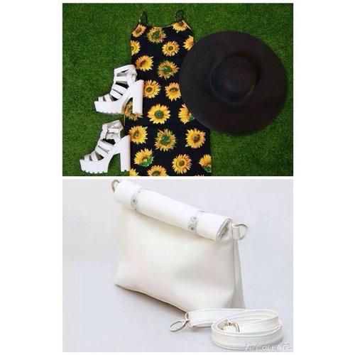 Lets play dress-up with @wearemanikan bag - @jothiele #outfitplan #josaysmanikan #bblog #bblogid #clozette #clozetteid