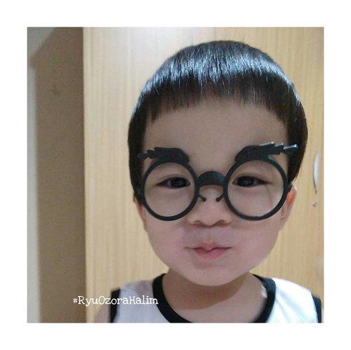 Cool Boy with Warm Heart... You are my best boy ❤ #RyuOzoraHalim .#clozetteID #boy #babyboy #cuteboy #lovely