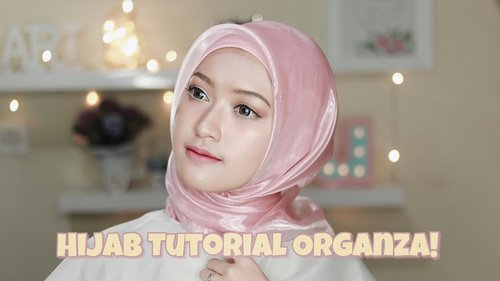 "<div class=""photoCaption"">5 STYLE TUTORIAL HIJAB ORGANZA 