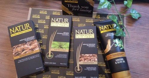 Event Report: Keseruan Acara Natur Hair Beauty Dating Bersama Komunitas Sahabat Blogger