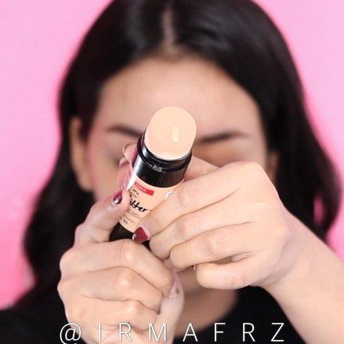 Hi gengs...Ahirnya post video baru setelah 1 minggu istirahat 😂Pada kangen ga ama akyu ?😋 ✨glam makeup tutorial ✨Det :@revlonid photoready prep,set ,refresh mist @revlon photoready insta-filter foundation /medium beige 240@maybelline fit me loose powder/fair light 10 @nyxcosmetics_indonesia ultimate shadow palette @beccacosmetics highlight /OPAL@purbasarimakeupid lipstick/ BERYL@nyxcosmetics_indonesia lingerie shimmer/CLEAR .Lashes ini yg no brand dan ak beli lusinan#makeuptutorial #glammakeup #revlonphotoready #beccacosmetics #nyxcosmeticsid #purbasarimattelipstick @tampilcantik @hudabeauty @ragam_kecantikan #clozetteid