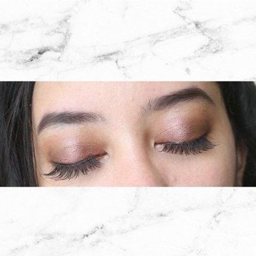 Purple-brownish  #heytarra #eotd #motd #bloggerceria #beautybloggerindonesia #clozetteid #femalebeautyblogger #prgirl #nailoil #cuticles #makeupblog #makeupporn #makeuplove #makeupmafia #makeuplover #nailswag #nailartclub #unedited #anastasiabeverlyhills #juviasplace #pixiebeauty #colourpop #bitebeauty #collab
