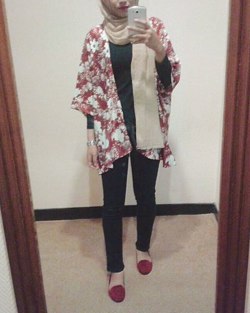 #clozetteid #ootd