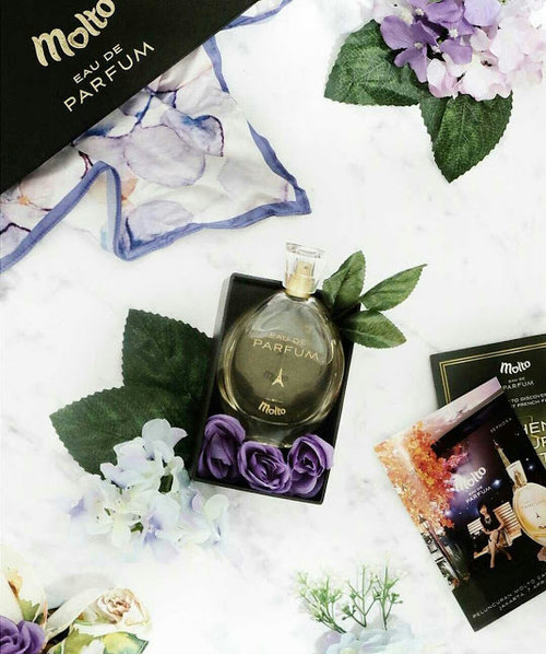 I am so excited to share my recent favorite perfume which is Molto Eau de Parfum. It has an elegant floral scent with a touch of fruit notes. More about this perfume is up on my blog (http://yennitanoyo.blogspot.co.id/2016/04/molto-eau-de-parfum-launching-at.html). #MoltoEDPxSephoraIDN #ClozetteID